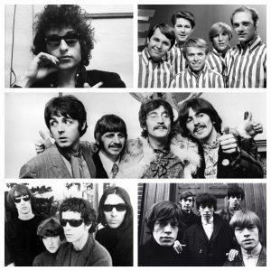 100 Greatest Songs: 1960-1969