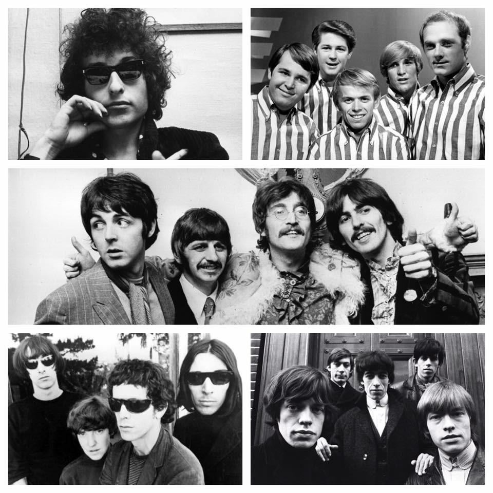 1960's Rock n Roll