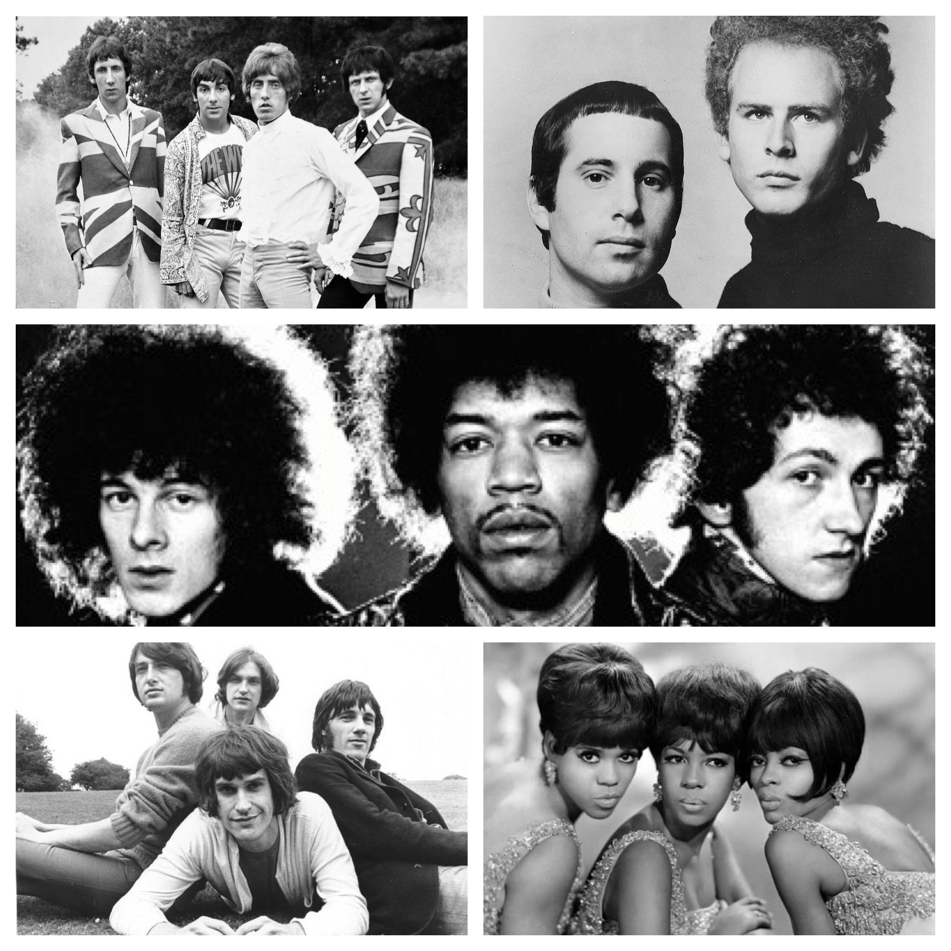 1960s Rock n Roll 2