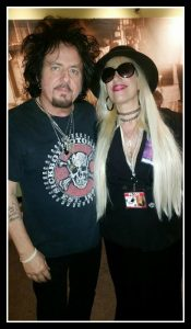 LEXX N STEVE LUKATHER