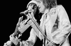 "Don's Attic- ""Little Known Facts About Ron Wood"""