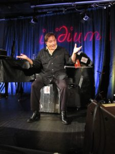 """RIP Marty Balin- """" The Last Of The True Artisians"""" By Don Aters"""