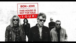 What We've Learned from Bon Jovi's 'This House Is Not for Sale' Tour