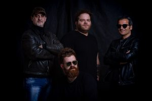 """Rock artists Flemt from Italy release new single and video for """"Dream Girl"""""""