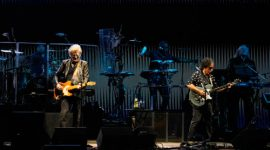 HALL AND OATES HEADLINE w/ Guest Special Sauce @ Great Allentown Fair